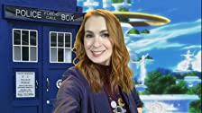 The Felicia Day Green Screen Challenge