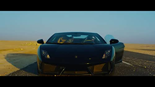 Italian visual artist Yuri Ancarani's documentary enters the surreal world of wealthy Qatari sheikhs with a passion for amateur falconry. The opulence of this Middle Eastern gas state is on full display as the men race SUVs up and down sand dunes, fly their prized falcons around on private jets, and take their pet cheetahs out for desert spins in their souped-up Ferraris.
