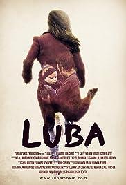 Luba Poster
