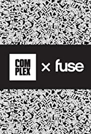 Complex x Fuse Poster