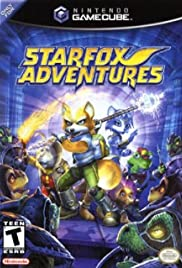 Star Fox Adventures Poster