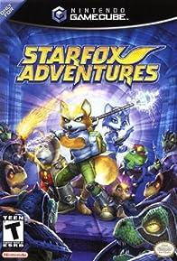 Primary photo for Star Fox Adventures