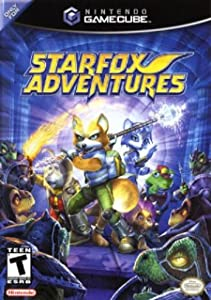 Star Fox Adventures download movies