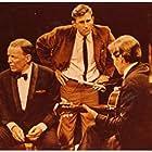 Frank Sinatra and Antonio Carlos Jobim in Frank Sinatra: A Man and His Music + Ella + Jobim (1967)