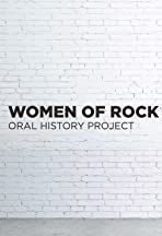 Women of Rock Oral History Project at the Sophia Smith Collection, Smith College