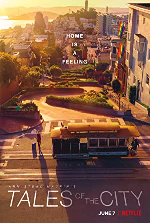 Tales of the City sorozat