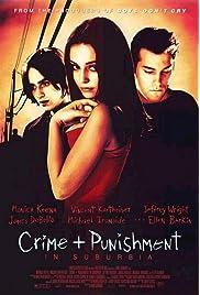 Crime + Punishment in Suburbia
