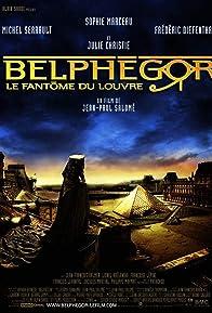 Primary photo for Belphegor: Phantom of the Louvre