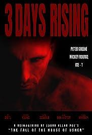 3 Days Rising Poster