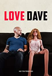 Love Dave Poster
