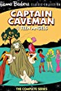 Captain Caveman and the Teen Angels (1977) Poster