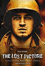 The Lost Picture Poster