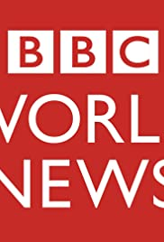 BBC World News Poster