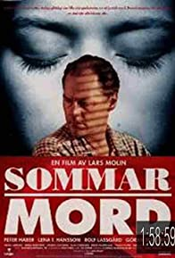 Primary photo for Sommarmord