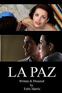 Old movie trailer downloads La Paz by none [720