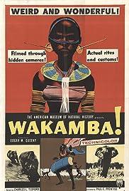 Wakamba! Poster