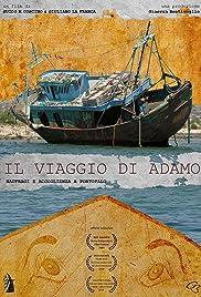 Il viaggio di Adamo Poster