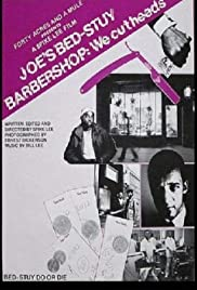 Joe's Bed-Stuy Barbershop: We Cut Heads (1983) Poster - Movie Forum, Cast, Reviews