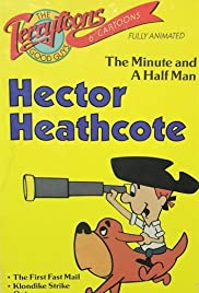 The Hector Heathcote Show Poster