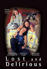 Lost and Delirious(2001) Poster - Movie Forum, Cast, Reviews