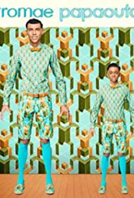 Primary photo for Stromae: Papaoutai
