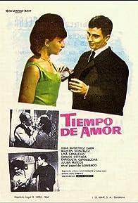 Primary photo for Tiempo de amor