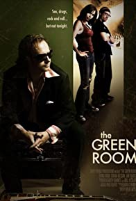 Primary photo for The Green Room