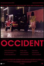 Occident (2002) Poster - Movie Forum, Cast, Reviews