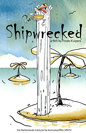 Where to stream Shipwrecked