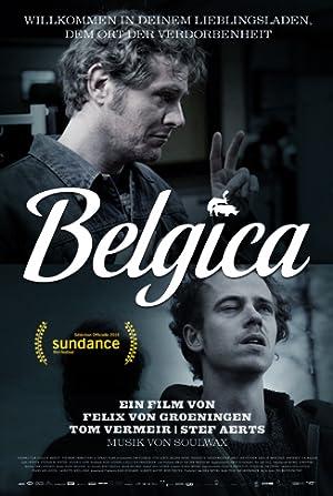 Where to stream Belgica
