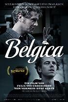 Belgica (2016) Poster