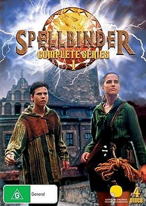 Where to stream Spellbinder