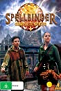 Spellbinder (1995) Poster