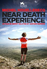 Near Death Experience Poster