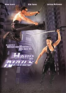 Hard As Nails in hindi download