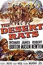The Desert Rats (1953) Poster