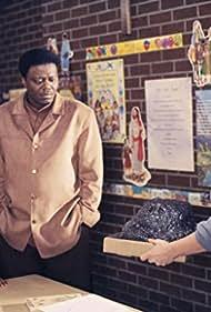 Bernie Mac and Jeremy Suarez in The Bernie Mac Show (2001)