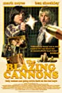 The Blazing Cannons (2017) Poster