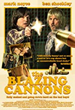 The Blazing Cannons