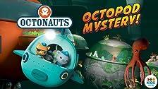Octonauts and the Octopod Mystery