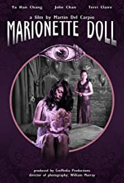 The marionette doll Poster