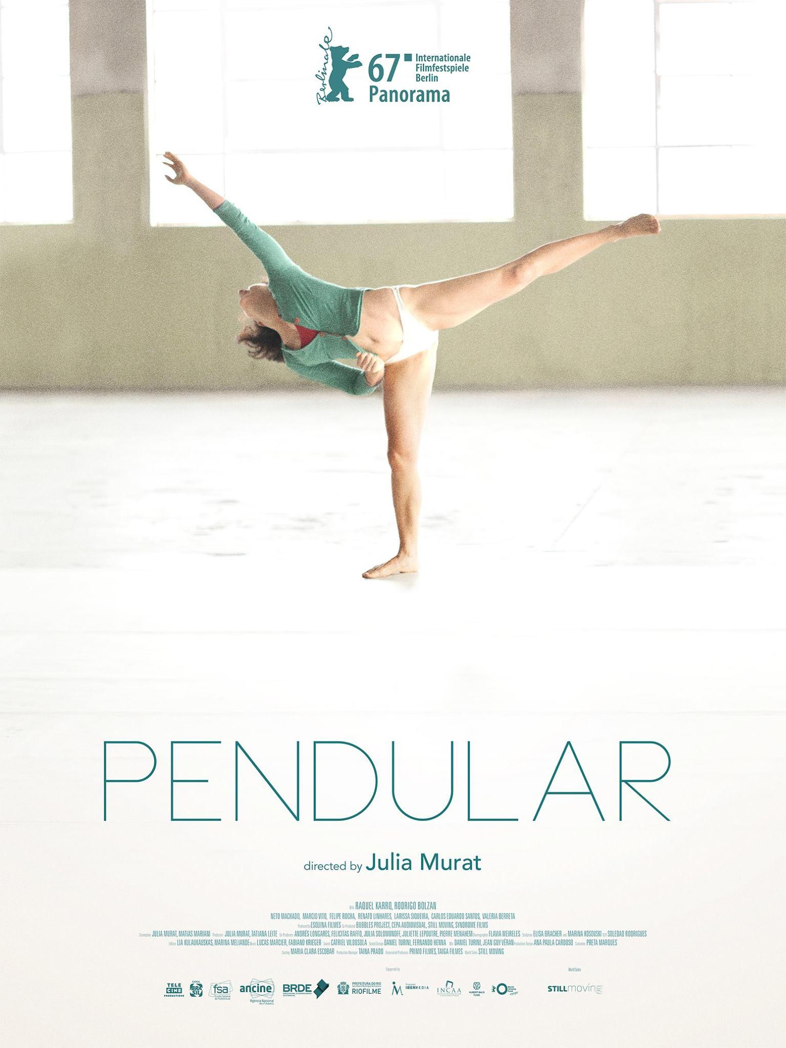 Pendular (2017) - IMDb