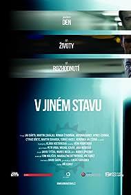Roman Stabrnák, Jan Bárta, and Martin Sucharda in V jiném stavu (2016)