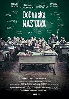 Extracurricular (2019)