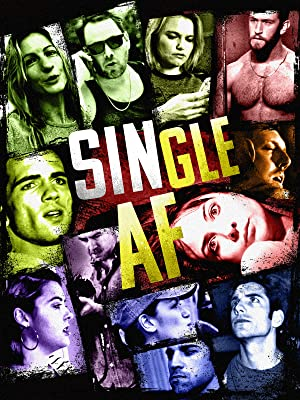 Single AF (2018)