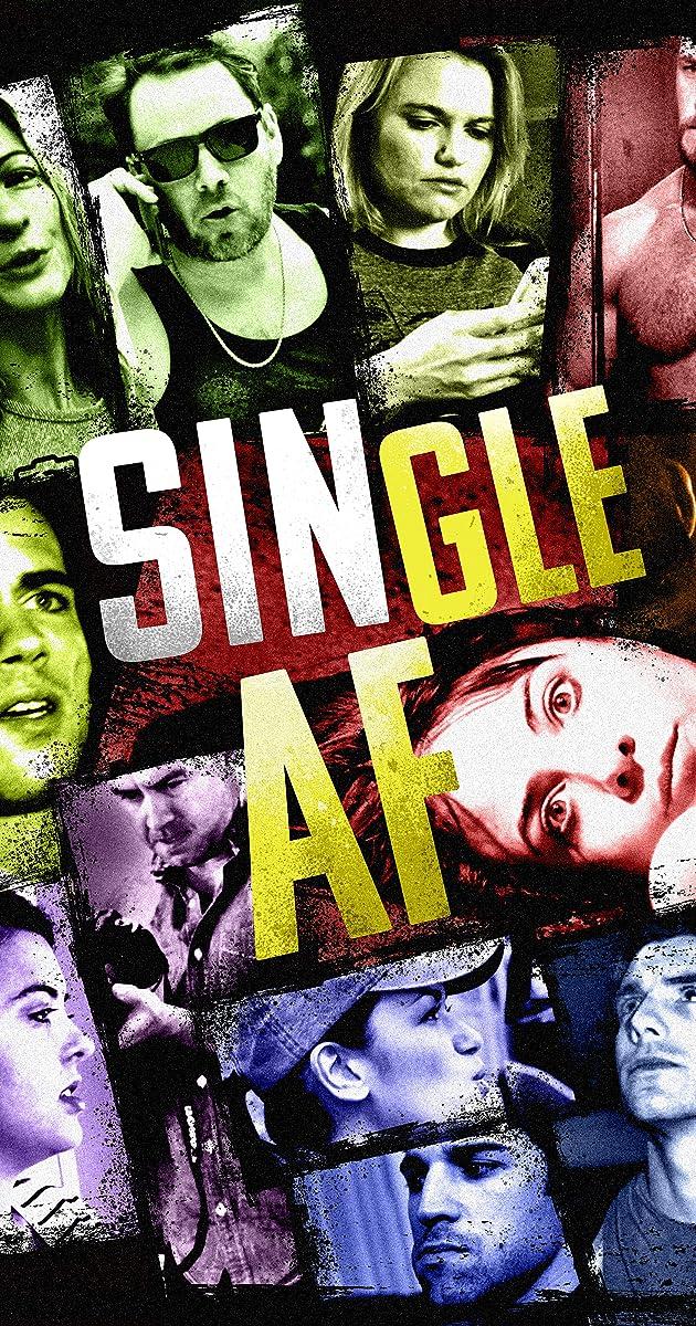Subtitle of Single AF
