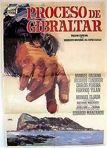 Proceso de Gibraltar Spain