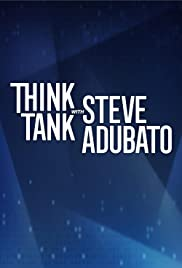 Think Tank with Steve Adubato Poster
