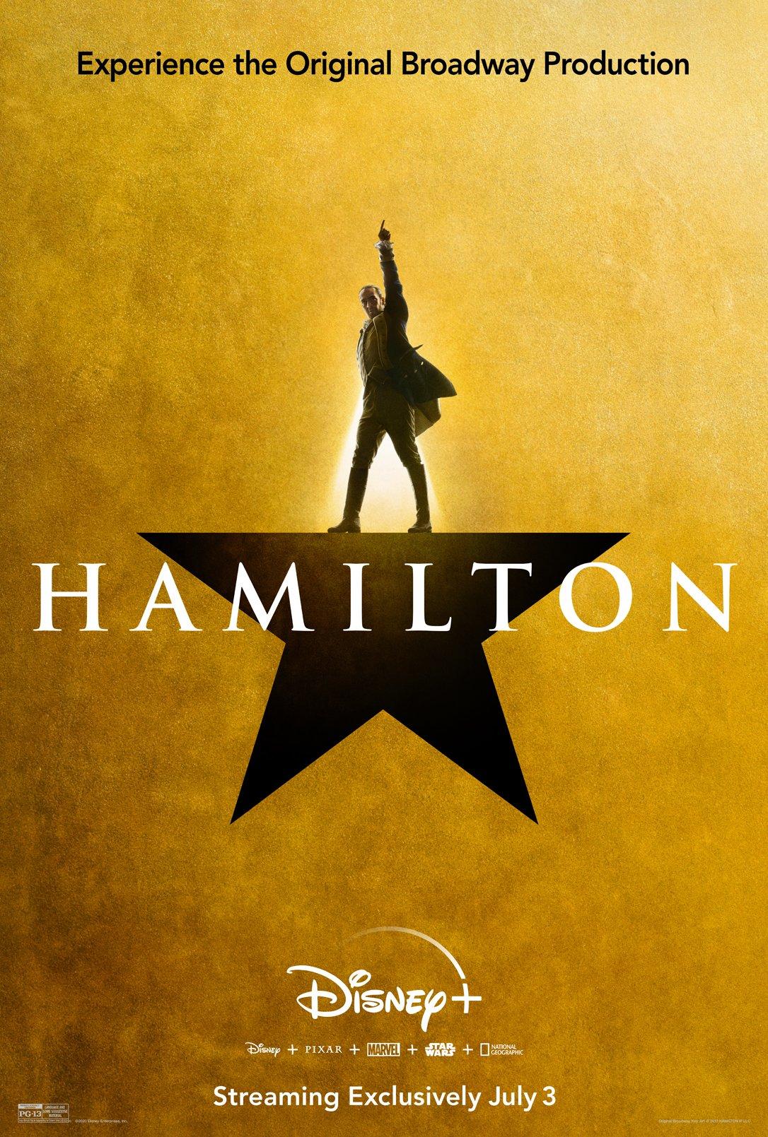 Hamilton (2020) - IMDb