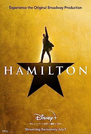 Where to stream Hamilton